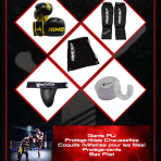 PACK EQUIPEMENTS HOMME